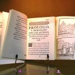 Ardemans, Teodoro (1664 - 1726) [Ed. facs.] Fluencias de la tierra y curso subterráneo de las aguas...