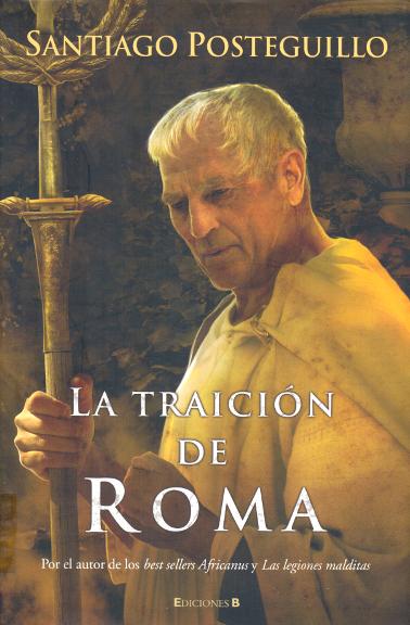 La traicion de Roma