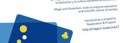 Segundo encuentro de Ciencia, Magia y Educación