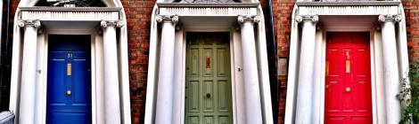 Adrián Paenza: La puerta equivocada (Seminario de Docencia)