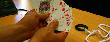 Números, figuras e ilusiones: magia matemática (Seminario de docencia)
