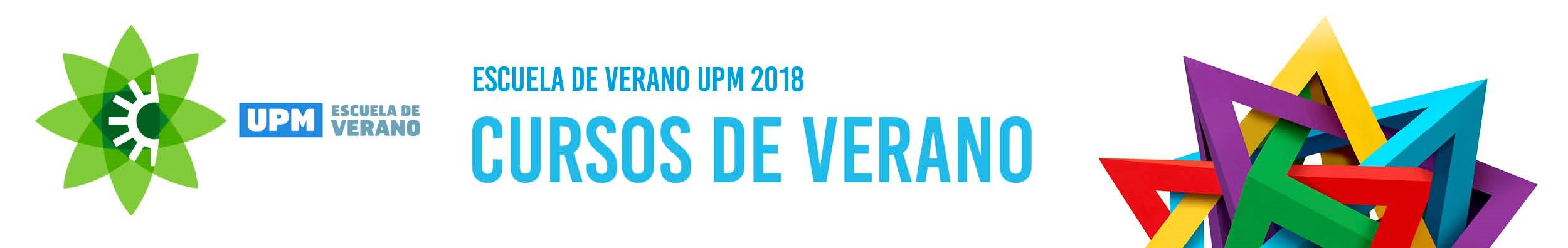 Escuela de Verano  UPM 2018