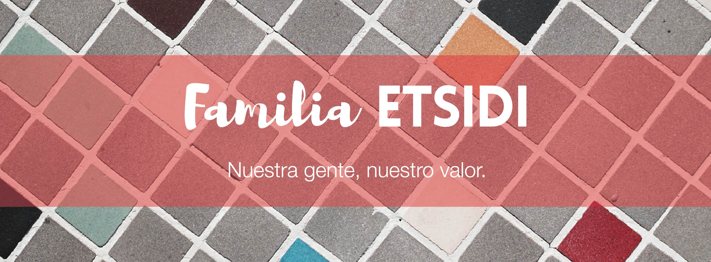 Familia ETSIDI