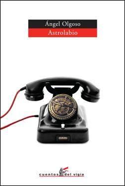 Astrolabio, Ángel Olgoso