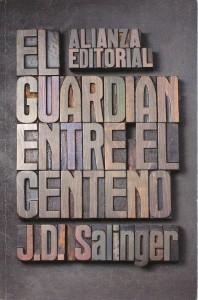 Cubierta del Guardian entre el centeno