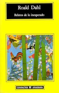 Relatos de lo inesperado, Roald Dahl