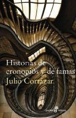 Historias de cronopios y de famas, de Julio Cortázar