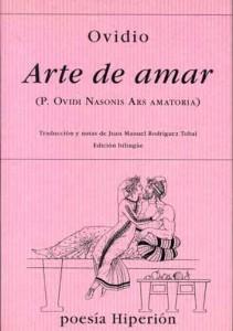 Arte de amar, Ovidio