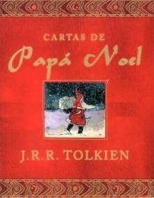 Cartas de Papá Noel, J.R.R. Tolkien