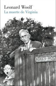 La muerte de Virginia, Leonard Woolf
