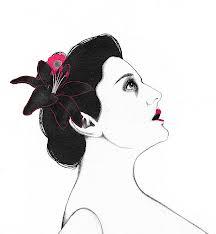 Sara Morante, por Sara Morante