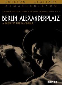 Berlin Alexanderplatz (serie TV)