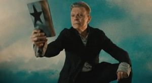 David Bowie_Blackstar