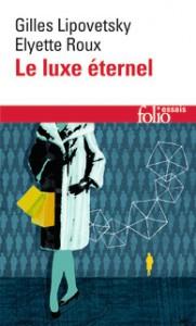 Luxe éternel - 9782070462612 (couv.) - 195x320