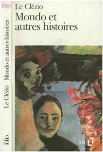 Mondo et autres histoires (couv. Folio) (1)
