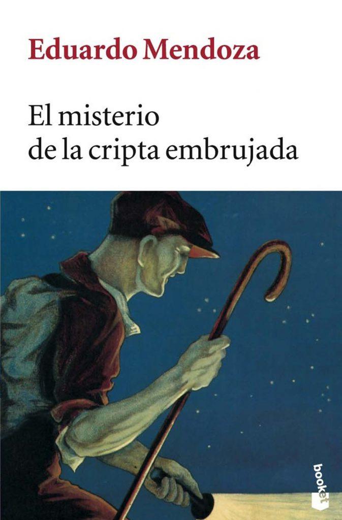 Resultado de imagen de novela picaresca eduardo mendoza