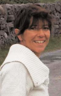 imagen de la autora