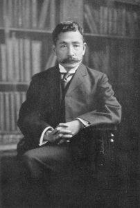 Natsume Söseki