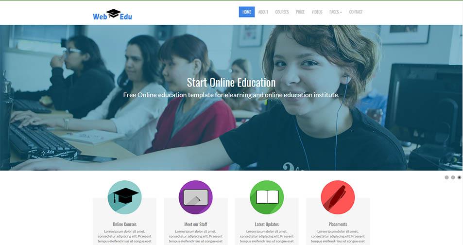 Creando nuestras webs educativas con Bootstrap | Observatorio del ...
