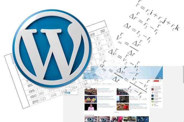 Plugins educativos para wordpress