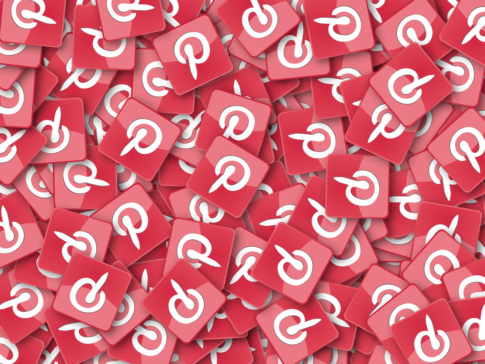 Nueva funcionalidad de Pinterest: creación de secciones para una mejor organización de la información