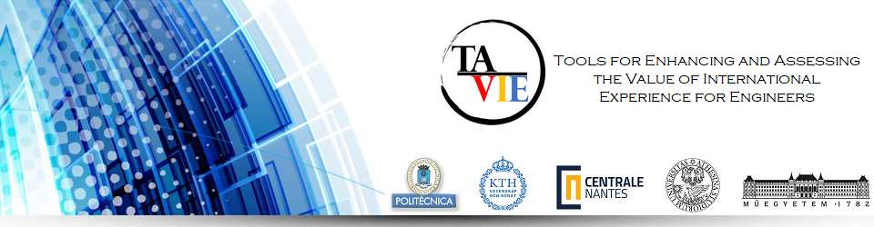 TA-VIE   PROYECT