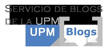 Servicio de Blogs de la UPM