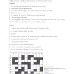crossword 1 001