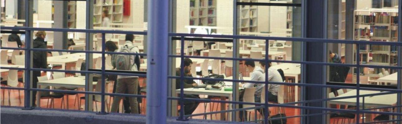 Biblioteca Universitaria Campus Sur