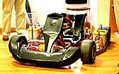 Kart eléctrico