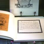 Le Perche du Coudray, Jean Baptiste [Ed. facs.] L'exercise des armes ou le maniment du fleuret pour ayder le memoire de ceus qui sont amateurs de cet art.