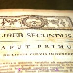 Euler, Leonhard (1707 - 1783) Introductio in analysin infinitorum