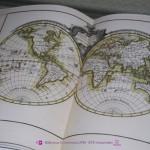 López, Tomás (1730 - 1802) [Ed. facs.] Atlas elemental moderno o colección de mapas para enseñar a los niños geografía; con una idea de la esfera.