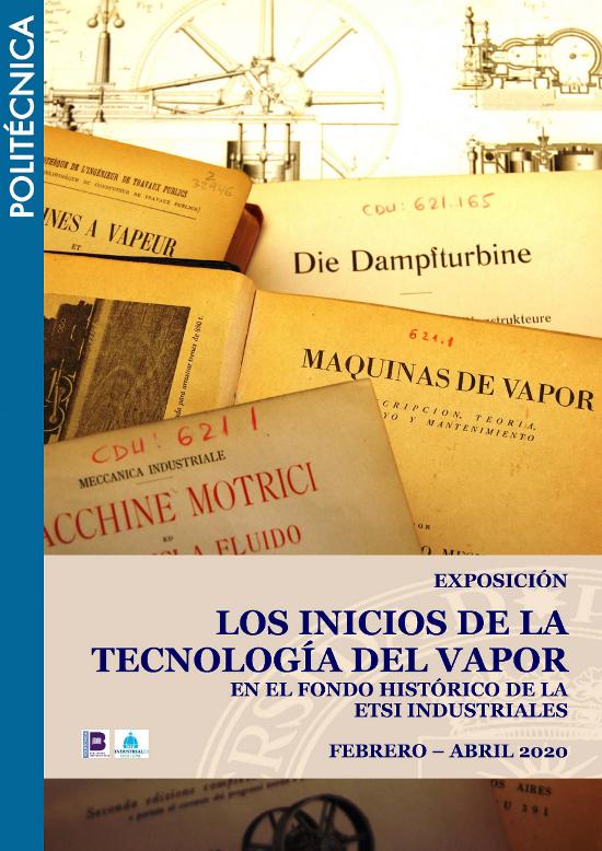 Exposición Tecnología del Vapor