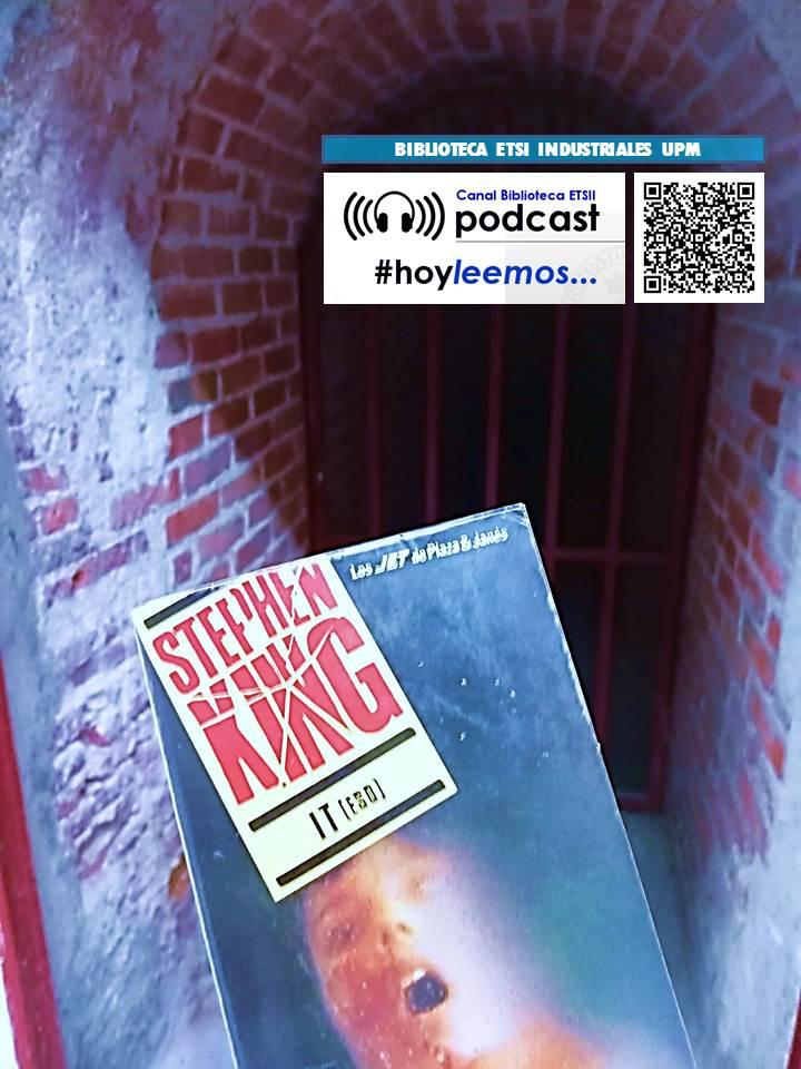 """""""IT"""" de Stephen King"""