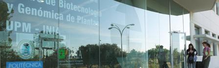 X aniversario del Centro de Biotecnología y Genómica de Plantas