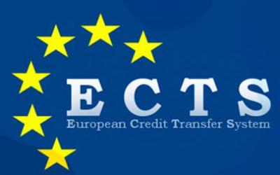 Qué es un Crédito ECTS
