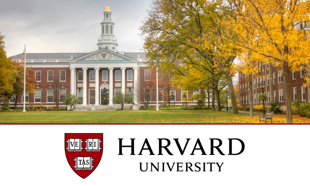 Harvard-univerity