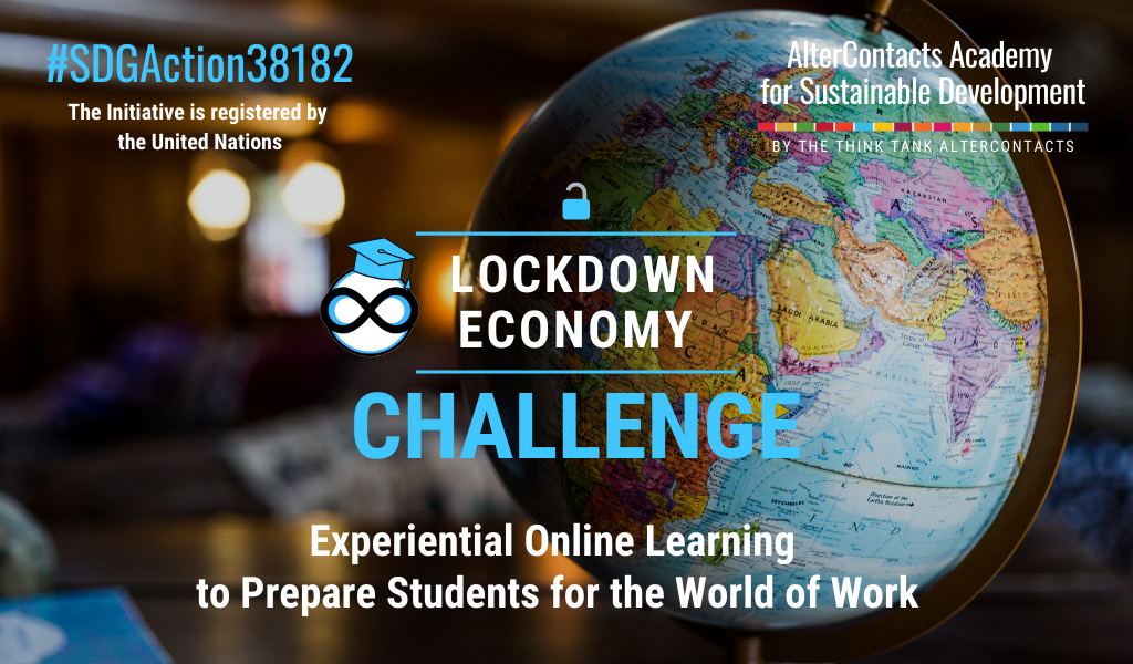 Lockdown Economy Challenge by AlterContacts for SDSN Platform (1)