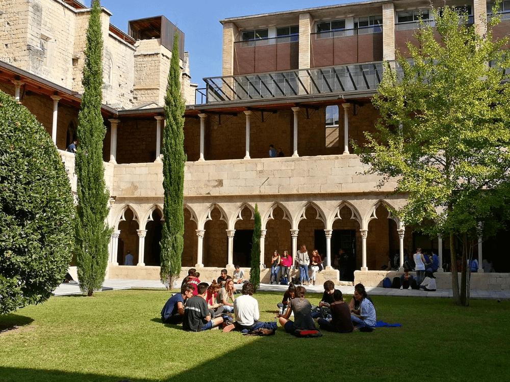 universitat girona