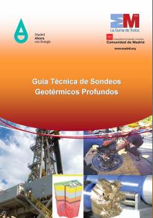 Guia tecnica de sondeos geotermicos profundos