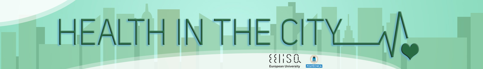 Protocomunidad EELISA – Health in the City logo