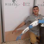 Proyecto HIDALGO