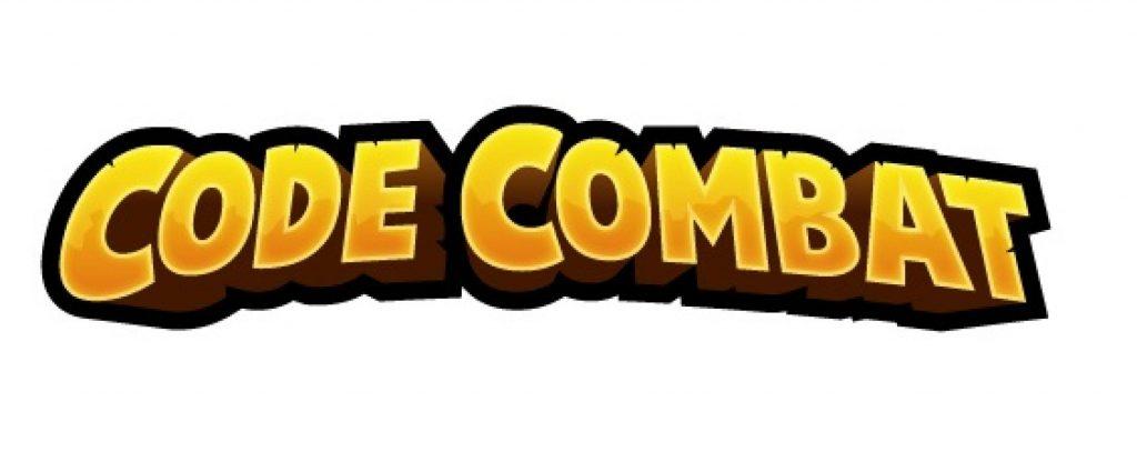 CodeCombat logo oficial