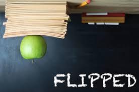 Imagen sobre Flip Teaching