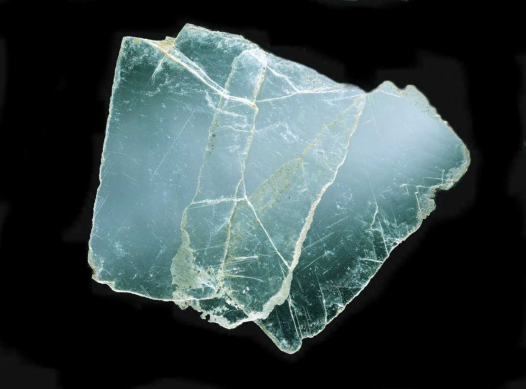 cristales virtuales