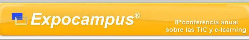 Logo Expocampus 2010