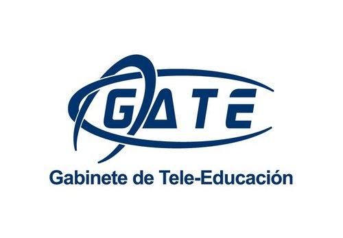 Logo GATE de la UPM