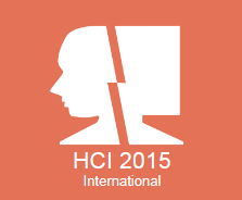 Logo HCI 2015