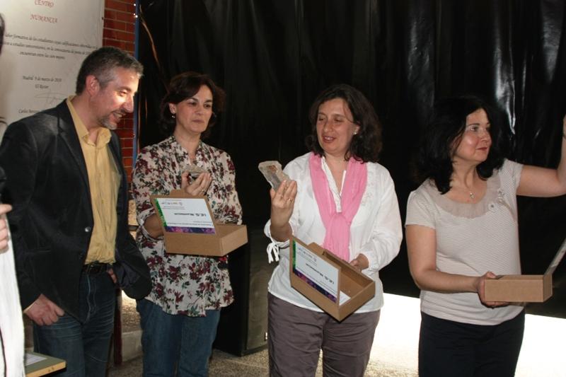 Foto profesores participantes